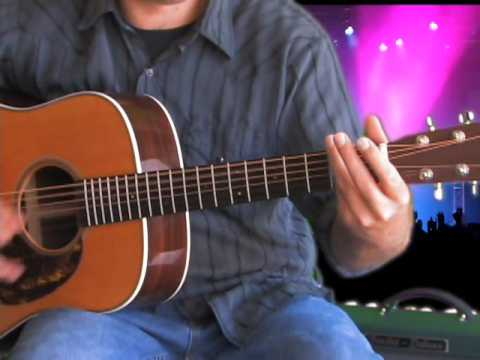 Beginner Blues Slide Guitar Lesson  Acoustic Slide Guitar
