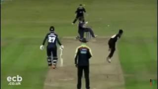 In English County Cricket Mustafizur Rahman Takes 4 Wicket | Essex vs Sussex | Full Highlights