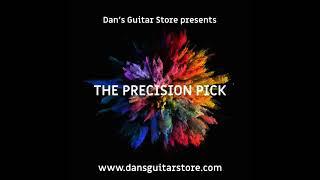 The Precision Pick #3