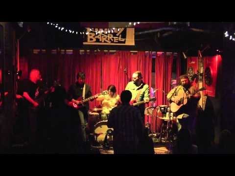 Scott Warren & The Booze Mountaineers with special Guest Benji Shanks