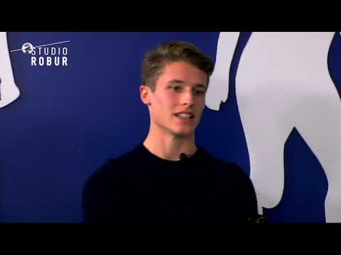 Studio Robur - 4 dicembre 2018 - Seconda parte