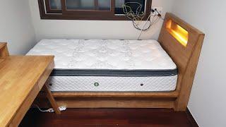아이방 LED 침대 프…