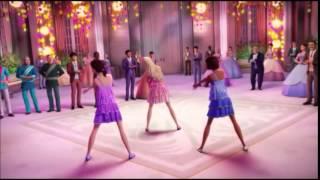 Barbie et la Porte Secrète - Que Vais-Je Vivre (reprise)