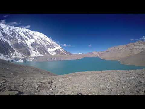 Trek in Annapurna Circuit & Lake Tilicho