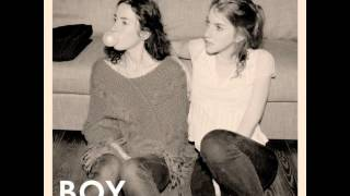 01 | This is the Beginning - Boy | Mutual Friends