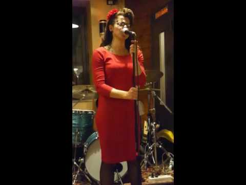 Forever You And Me (Imelda May cover) Yuna Songs e i Ragazzacci del Rockabilly