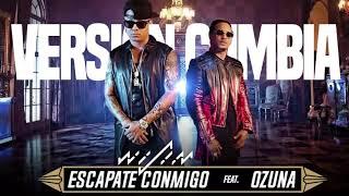 Escapate Conmigo (Version Cumbia) Wisin ft Ozuna,  aLee DJ ✘ Dj Braian
