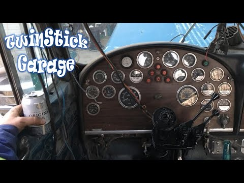 1979 Peterbilt 359 Restoration S2E12
