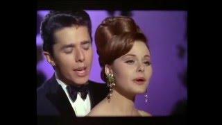 Rocío Dúrcal y Enrique Guzmán - Acompáñame