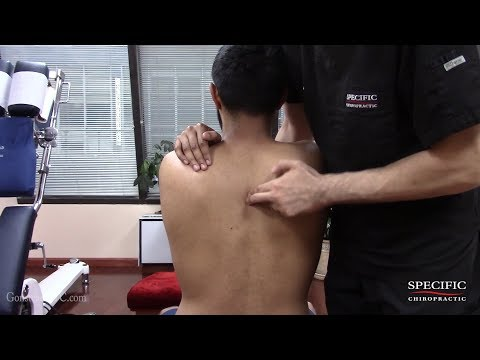 Life changing experience | Acid Reflux | Dr Suh Gonstead Chiropractic NYC