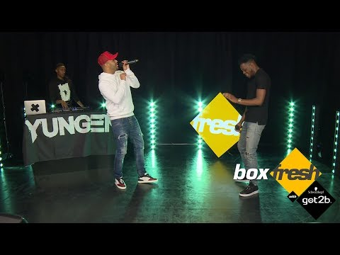 Yungen - 'Bestie' Ft. Yxng Bane | Fresh On Fridays with got2b