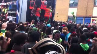 Notting Hill Carnival PALANCE DANCE @DJLOPEZ