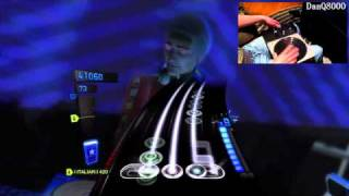 DJ Hero 2 HD Gameplay (Expert, PIP) Part 1 | DanQ8000