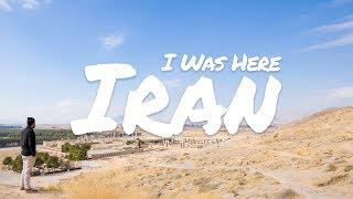I Was Here - Iran Promo