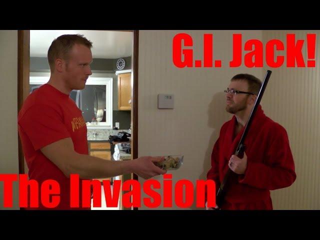 G.I. Jack! 4