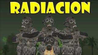 GTA San Andreas Loquendo - Apocalipsis - Cap 11: Radiación