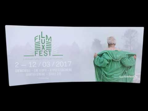 Trailer 2017 - Luxembourg City Film Festival