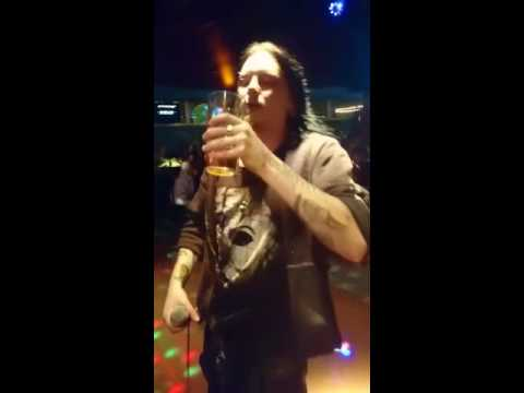 Diablo Mimic 47 karaoke