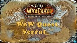 WoW Quest: Verrat