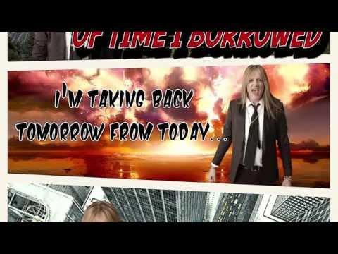 Sebastian Bach - Taking Back Tomorrow (Lyric Video) 1080p