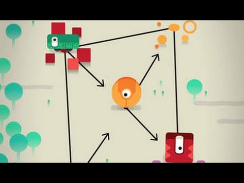 Sputnik Eyes - Gameplay IOS & Android