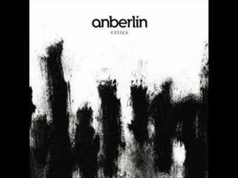 Anberlin  Glass to the arson