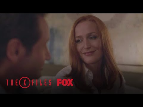 Unwrapping The XFiles: Retro Chemistry  Season 11  THE XFILES