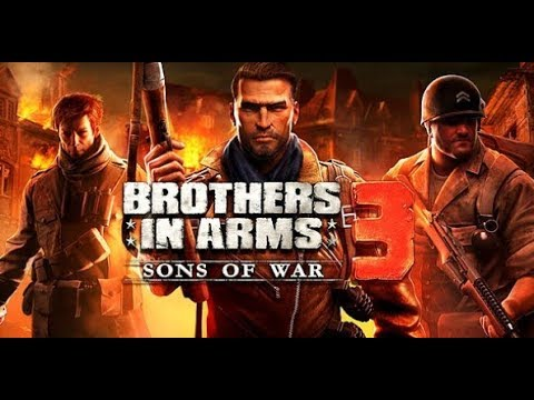 How To Download Brothers In Arms 3 For Android