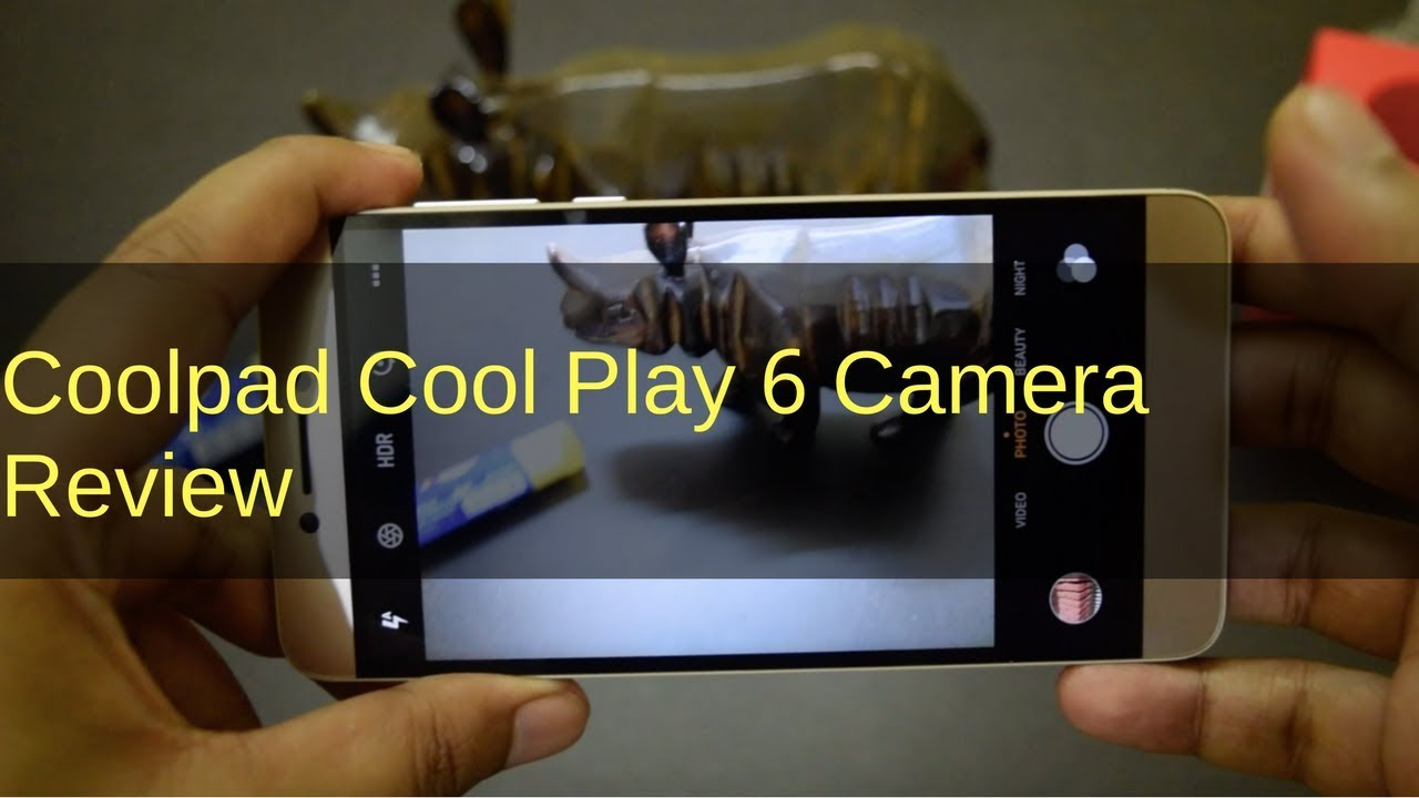 Coolpad Cool Play 6 Camera Review - Is this the best entry level dual  camera phone?