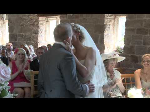 Kate and Elliot's Wedding Video at The Ashes by James Capper