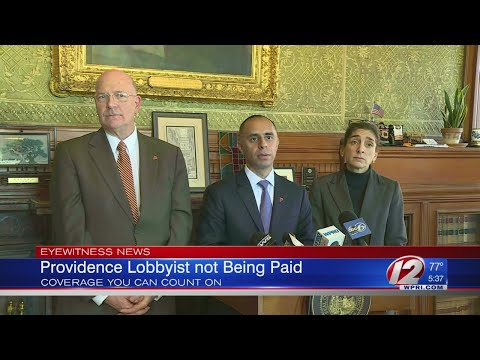 Providence City Treasurer refuses to pay firm hired by Elorza administration