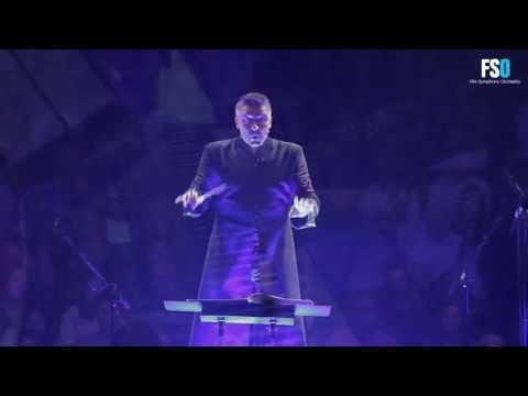 "FSO TOUR 2018-19 / ""Main Titles"" - Star Wars IV: A New Hope (John Williams)"