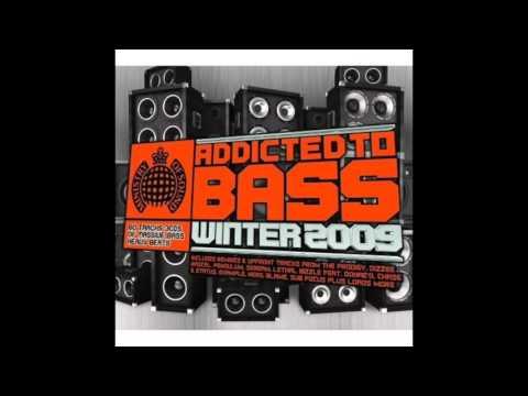 Addicted To Bass Winter 2009 CD2 (Full...