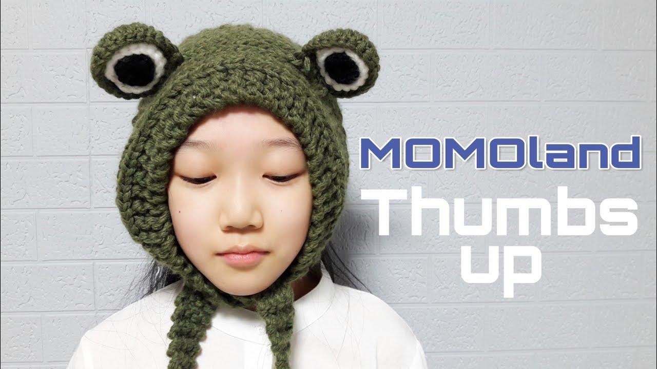 MOMOLAND 모모랜드 Thumbs Up 11살 초등댄스