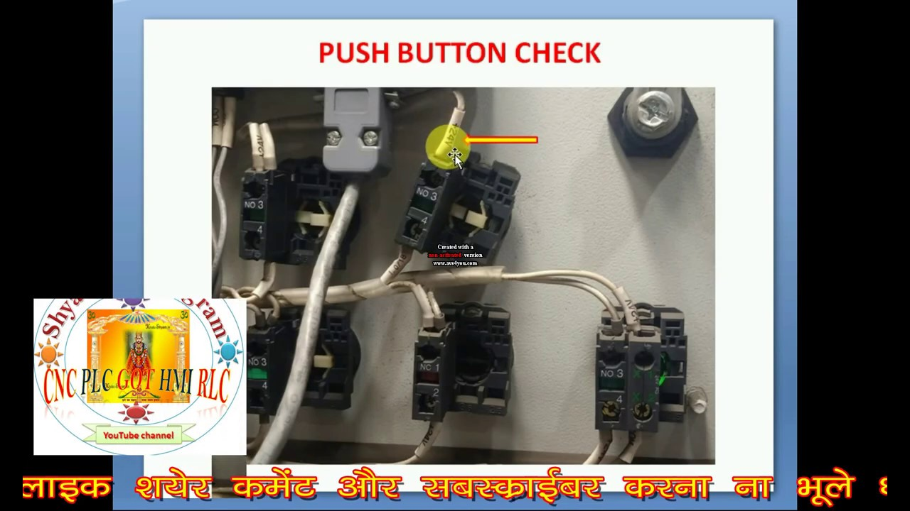 How To Plc Wiring Check Pnp And Npn