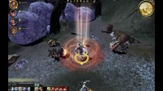 Dragon Age Origins Gameplay PC [HD]
