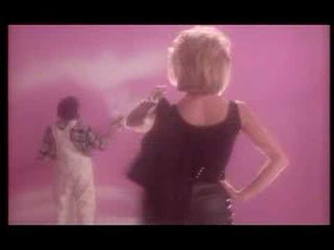 Take a chance -- Olivia Newton John & John Travolta