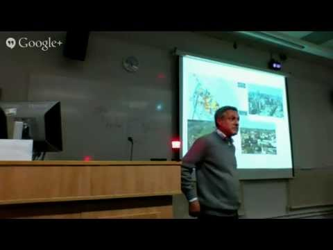 Jorge Blanco - Mobility, transport and social differentiation in Buenos Aires