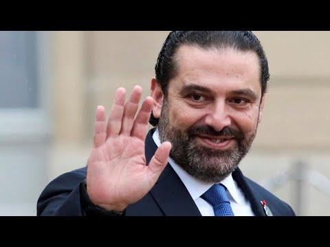 شاهد: الحريري يمهل شركاءه والحكومة 72 ساعة لدعم الإصلاح  - نشر قبل 3 ساعة