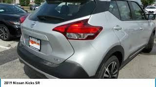 2019 Nissan Kicks 9541330