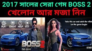 Boss 2 the Game Android games HD 2017