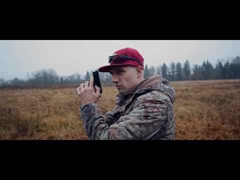 Тест патрон калибр 9PA пистолет травмат Streamer покатушки UAZ Drift