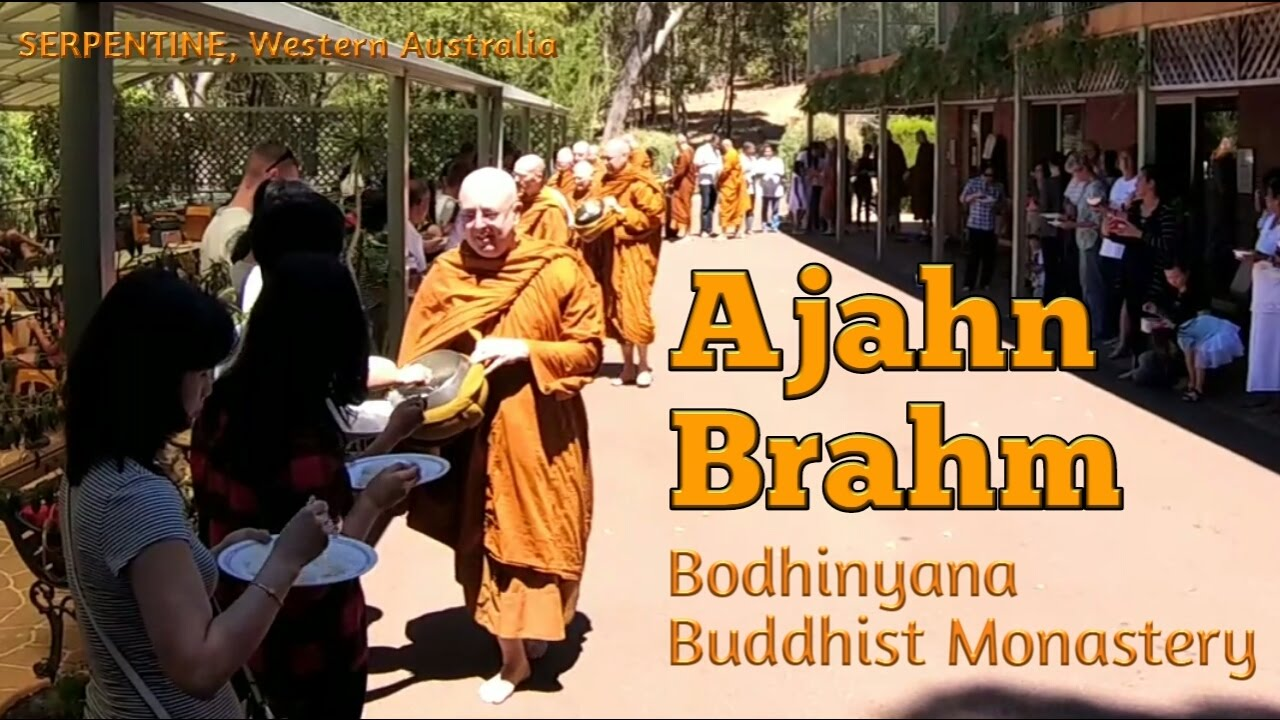 Perth buddhist