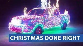 Christmas Overload