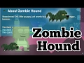 zombie hound new leash how to get it growtopia