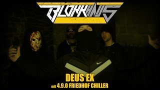 Blokkmonsta - Deus Ex mit 4.9.0 Friedhof Chiller (HD-Video)