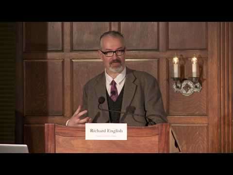 What the New Administration needs to Know About Terrorism & Counterterrorism – Keynote 2
