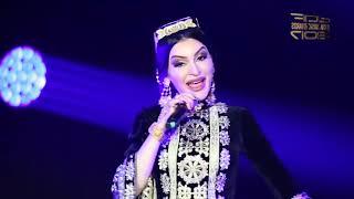 Farzona Khurshed   daf BAMA MUSIC AWARDS 2017Trim