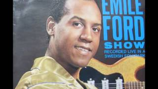 Emile Ford & The Checkmates - Don