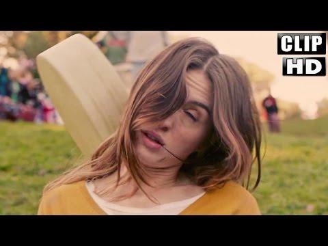 AHORA O NUNCA (2015) Clip Español